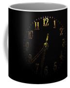Rise And Shine IIi Art Coffee Mug