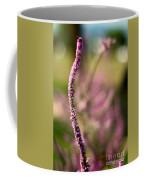 Rising Purple Coffee Mug