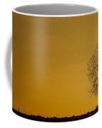 Rising Sun Panorama Coffee Mug