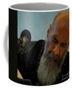 Ritchie Havens Coffee Mug