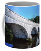 River Blackwater, Cappoquin, Co Coffee Mug