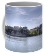 River Bluff Coffee Mug