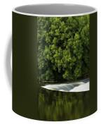 River Boyne, County Meath, Ireland Coffee Mug