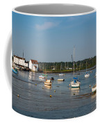 River Deben Estuary Coffee Mug