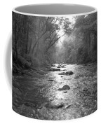 River Gaze Coffee Mug