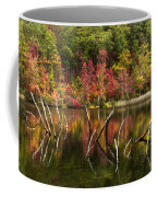 River Ghosts Coffee Mug