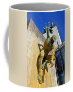 River God Tyne Sculpture IIi Coffee Mug