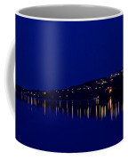 River Lights Coffee Mug