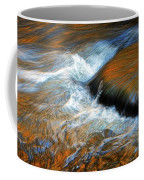 River Of Fire Coffee Mug