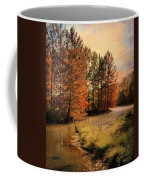 River Of Hope Coffee Mug by Jai Johnson