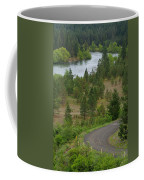River Road Coffee Mug