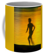 River Runner 1 Coffee Mug