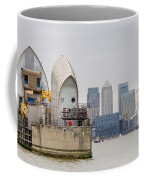 River Thames Landscape Coffee Mug