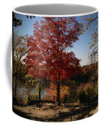 River Tree Coffee Mug