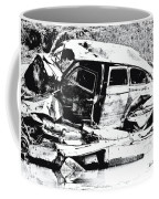 River Wreck Ver3 Coffee Mug