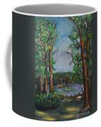 Riverbend Park Coffee Mug