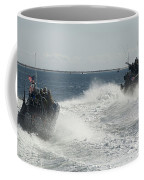 Riverine Command Boats And Security Coffee Mug
