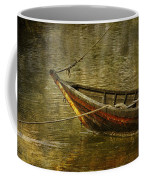 Rivers Regrets  Coffee Mug by Empty Wall