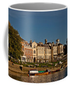Riverside Coffee Mug by Dawn OConnor