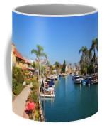 Rivo Alto Canal Coffee Mug