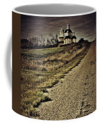 Road Of Prayers Coffee Mug