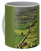 Road Of Thousand Dreams Coffee Mug