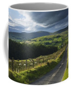Road Through Glenelly Valley, County Coffee Mug