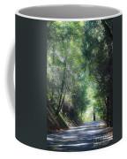 Road To Apple Hill Coffee Mug