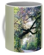 Road To Cat Island La Coffee Mug