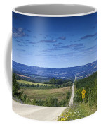 Road To The Valley Coffee Mug