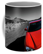 Road Trippin' Coffee Mug