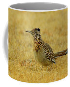 Roadrunner Hen Coffee Mug