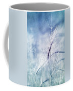 Roadside Blues Coffee Mug by Priska Wettstein