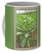 Roadside Vegitation Coffee Mug