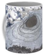 Roadside Waterway Coffee Mug