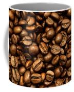 Roasted Coffee Beans Coffee Mug