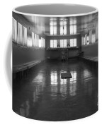 Robben Prison 01 Coffee Mug