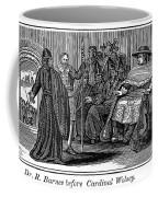 Robert Barnes (1495-1540) Coffee Mug by Granger