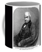 Robert Brown (1773-1858) Coffee Mug