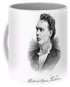 Robert Burns Wilson Coffee Mug