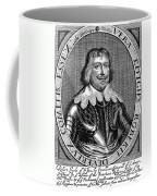 Robert Devereux (1591-1646) Coffee Mug
