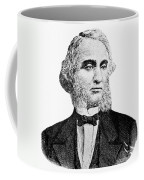 Robert Purvis (1810-1898) Coffee Mug by Granger