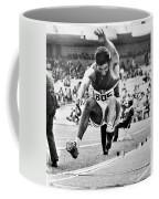 Roberto Carmona (1943- ) Coffee Mug