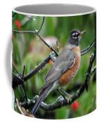 Robin Coffee Mug