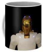 Robonaut 2, A Dexterous, Humanoid Coffee Mug