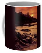 Roches Point, Whitegate, Cork Harbour Coffee Mug