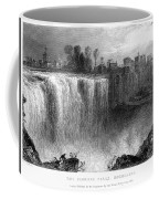 Rochester: Genesee Falls Coffee Mug