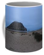 Rock And Dunes Coffee Mug