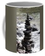 Rock Art Coffee Mug