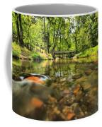 Rock Hole Coffee Mug